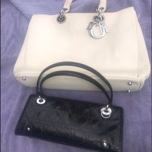 2 Dior bags . Sale or Trade?